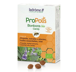 Blog - Caramelos propolis