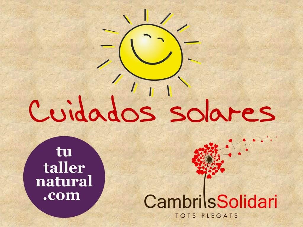 Cuidados-solares