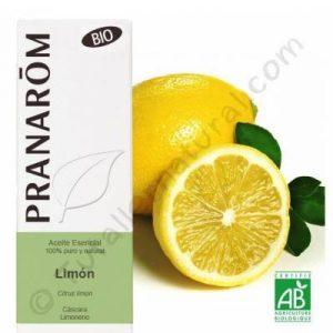 P-Limón BIO