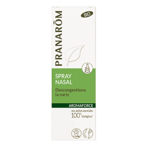 Spray nasal pranarom
