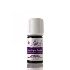 Aceite Esencial De Angélica Tu Taller Natural