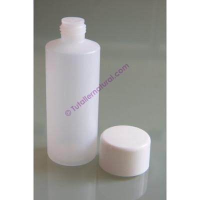 Envase de plástico 200 ml. - Gel o champú
