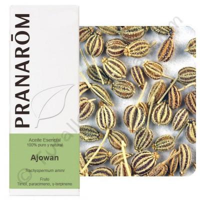 Aceite esencial de Ajowan Pranarom