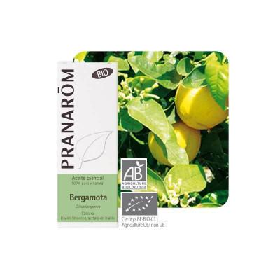 Aceite esencial de Bergamota BIO Pranarom