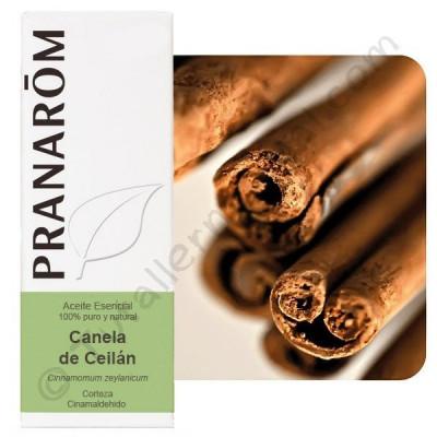 Aceite esencial de Canela de Ceylan Pranarom