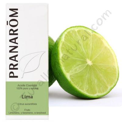 Lima Pranarom