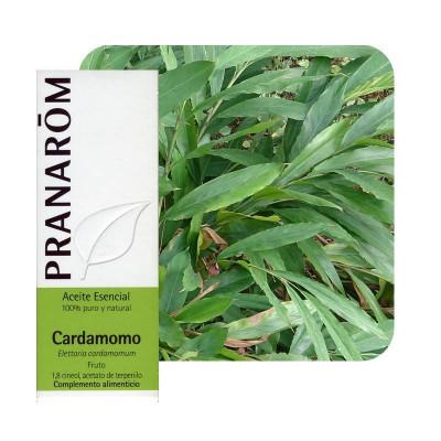 Aceite esencial de Cardamomo Pranarom 5ml