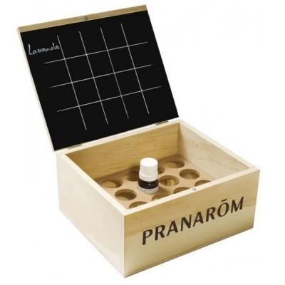 Aromateca Pranarom