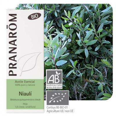 Aceite Esencial de Niauli BIO 10 y 30 ml