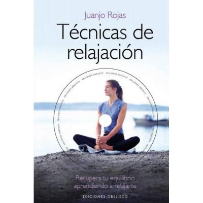 Técnicas de relajación_ Juanjo Rojas