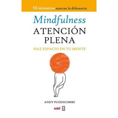 Mindfulness: Atención Plena Andy Puddicombe