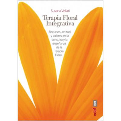 Terapia Floral Integrativa. Susana Veilati