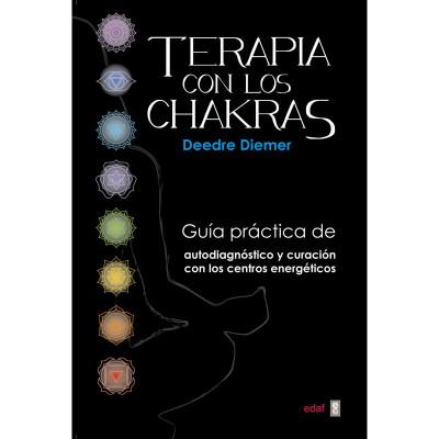 Terapia con los chakras- Deedre Diemer