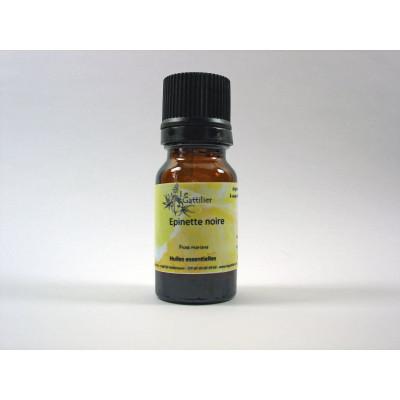 Aceite esencial de Abeto Negro silvestre BIO 5 y 10 ml.