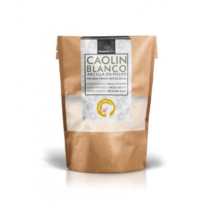 Caolín Blanco-Arcilla en polvo - Terpenic Labs