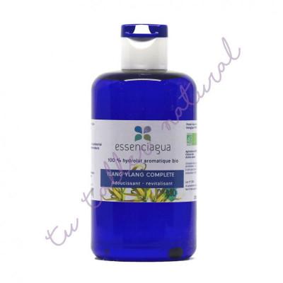 Hidrolato de ylang ylang BIO 250 ml. - Essenciagua
