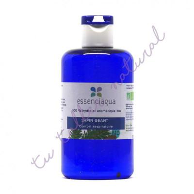 Hidrolato de abeto gigante silvestre BIO 250 ml. - Essenciagua