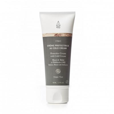 Crema protectora facial Cold Cream BIO 50ml.