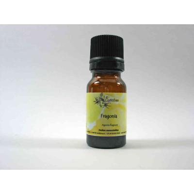 Aceite esencial de Fragonia silvestre 5 ml.