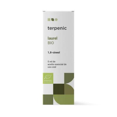 Aceite Esencial de Laurel 5 ml. BIO - Terpenic Labs