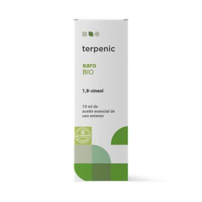 Aceite Esencial de Mandravasarotra o Saro BIO 10 y 100 ml. - Terpenic Labs