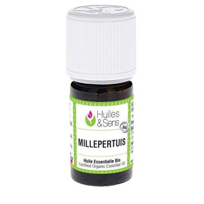 Aceite esencial de hipérico BIO 2 ml.
