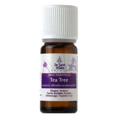 Aceite esencial de árbol del té BIO 10 ml.