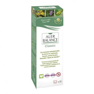 Aler balance Jarabe (alergias respiratorias) 250 ml.