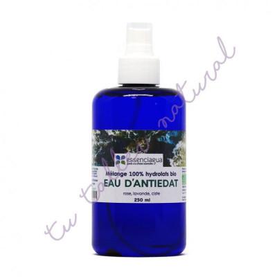 """Mezcla de hidrolatos """"antiedad"""" BIO 250 ml. - Essenciagua"""