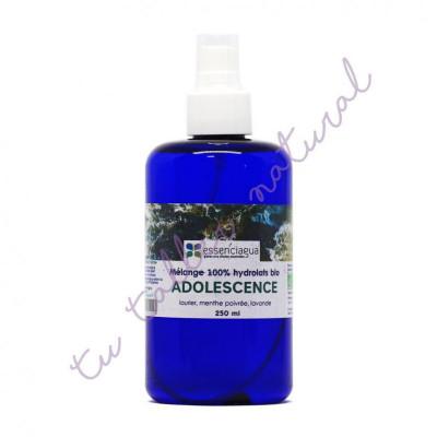 """Mezcla de hidrolatos """"Adolescencia"""" BIO 250 ml. - Essenciagua"""