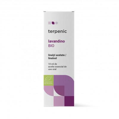 Aceite Esencial de Lavandín BIO - Terpenic Labs