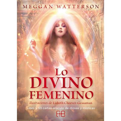 Lo divino Femenino- Meggan Watterson