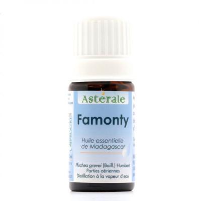 Aceite esencial de famonty BIO 5 ml.