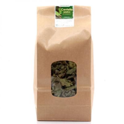 Centella asiática en hojas para infusión BIO 30 gr.