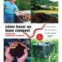Cómo hacer un buen compost- Mariano Bueno