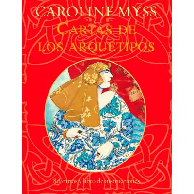 Cartas de los arquetipos- Caroline Myss