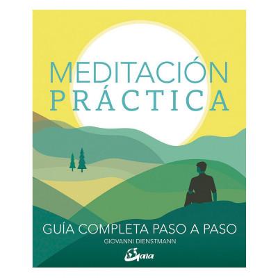Meditación práctica- Giovanni Dienstmann