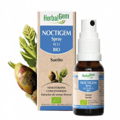 Noctigem  BIO - HerbalGem