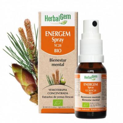 Energem Bio 10 ml.- Herbalogem