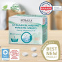 Pastillas ecológicas lavadora - Biobaula
