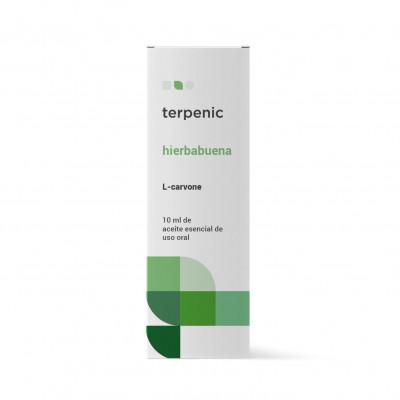 Aceite Esencial de hierbabuena 10 y 30 ml.
