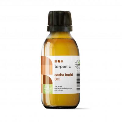 Sacha inchi de primera presión 100 ml.