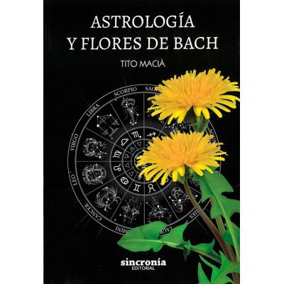 Astrología y flores de bach- Tito Macià