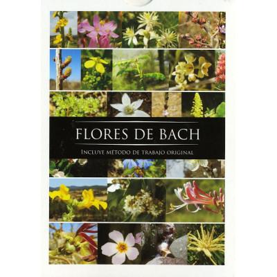Cartas de las flores de Bach