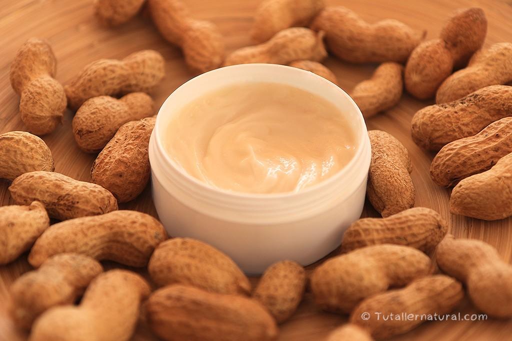 el aceite de cacahuate para que sirve