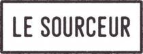 Le Sourceur